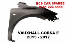 VAUXHALL CORSA  E   WING   15  16  17  REG    NEW  ( INSURANCE APPROVED ) (1)